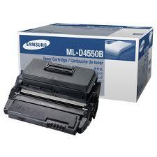 SAMSUNG ML-D4550B SIYAH TONER 20.000 SAYFA ML-4050/ML-4550/ML-4551N