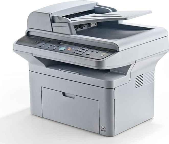 Samsung Scx 4521 Fotokopi Fax Yazıcı