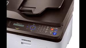 Samsung SL-M2070FW/XAA Wireless