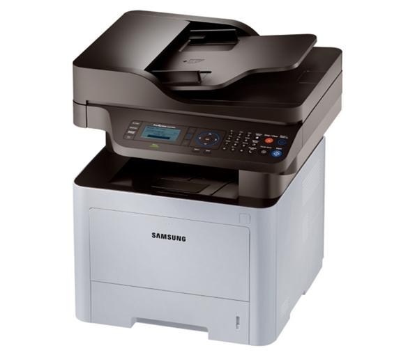 Samsung MultiXpress SCX-6545 Çok İşlevli Lazer Yazıcı serisi