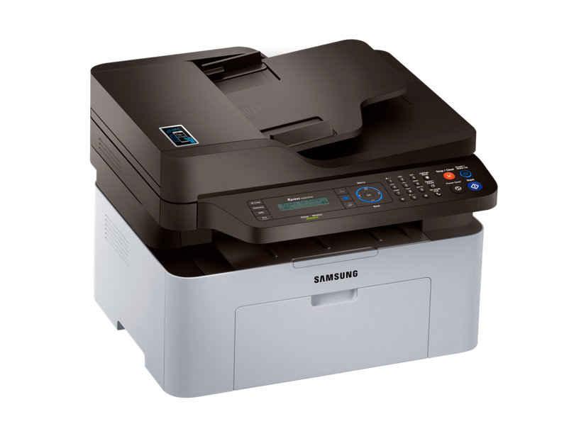 Samsung MultiXpress SCX-8040ND Çok İşlevli Lazer Yazıcı