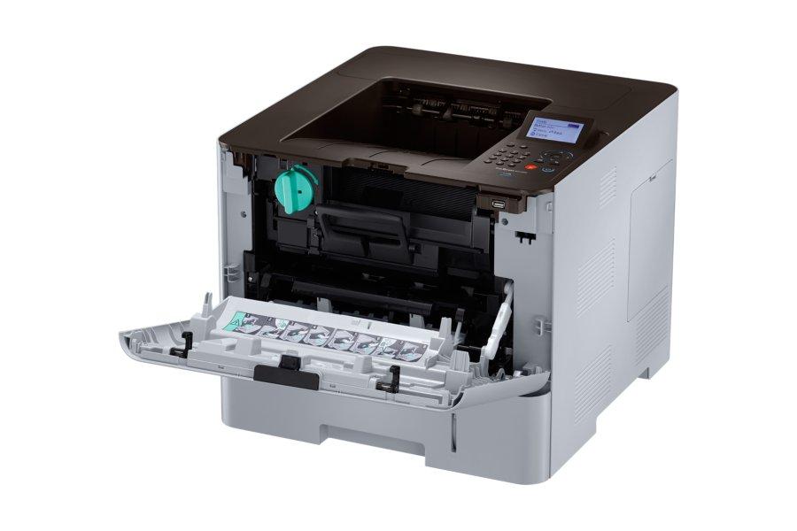 Samsung ProXpress M4530ND  Yazıcı, 45 ppm